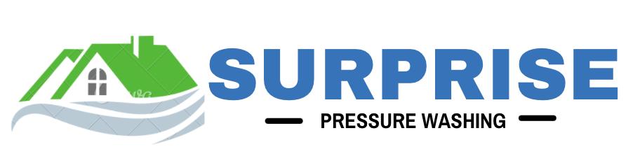Surprise Pressure Washing